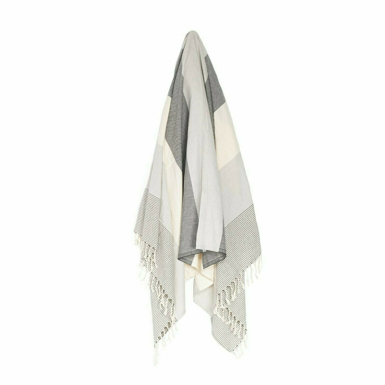 SW Rio Towel Large Black