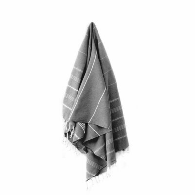 SW Cove Towel Small Olive