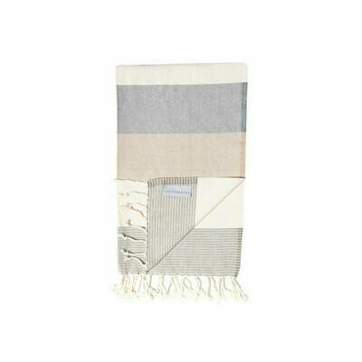 SW Rio Towel Small  Beige