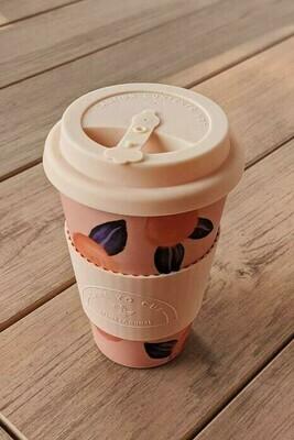 Mimi & August Peaches Cup