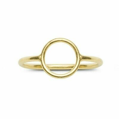 Kara Yoo Celina Ring Gold