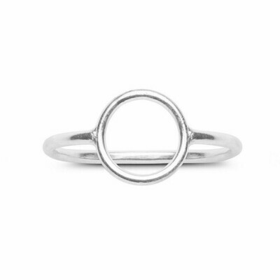 Kara Yoo Celina Ring Silver
