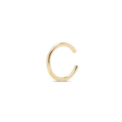 Kara Yoo Halo Ear Cuff Gold