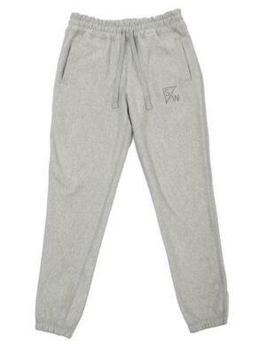 Stray & Wander Sweatpants Grey Sm