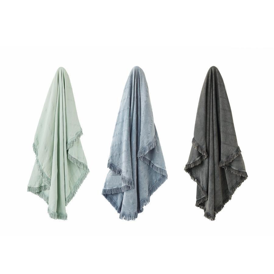 SW Brook Roundie - Blue/Grey