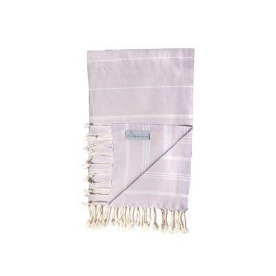 SW Cove Towel Small Lavender