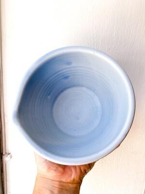 Matcha Bowl - Blue