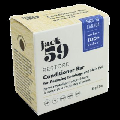 Jack 59 Conditioner Bar - Restore
