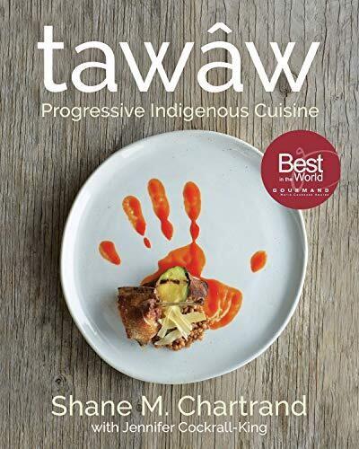 Tawâw Progressive Indigenous Cuisine