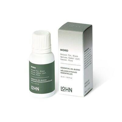 Lohn Nord Essential Oil Blend