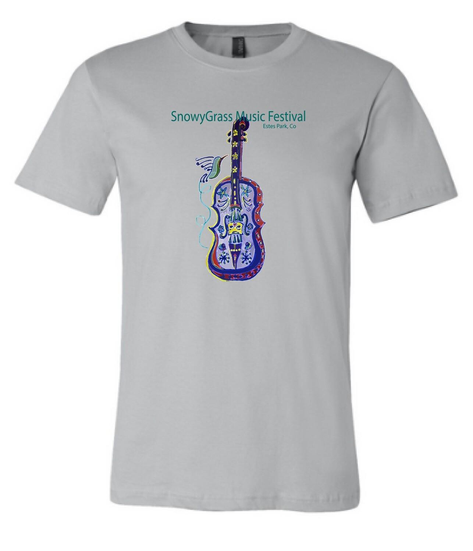 SnowyGrass 2020 T-Shirt