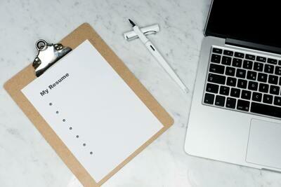 Curriculum Vitae (CV/resume) Editing