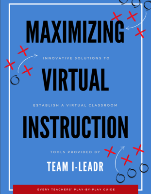 Maximize Virtual Instruction Playbook