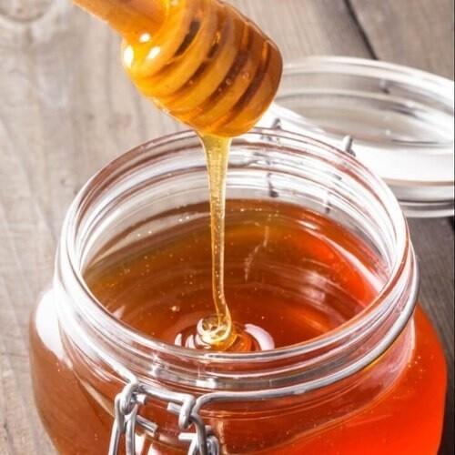 Zohran Natural Eucalyptus Honey 500g