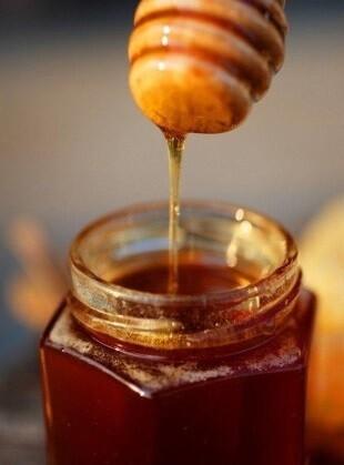 Zohran Natural Wild Honey 500g