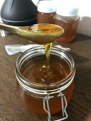 Zohran Natural Sidr Honey 500g