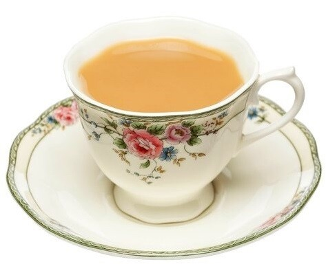 Zohran Premium CTC Assam Tea 250g