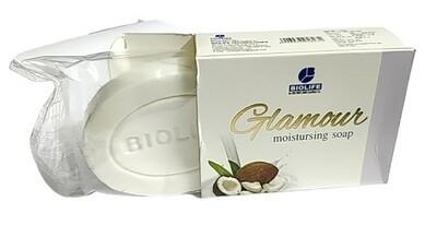 Biolife Herbal Milk Glamour Soap