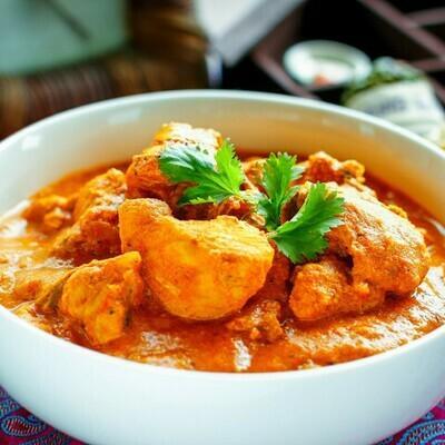 Bulk - Zohran Special Chicken Curry Masala