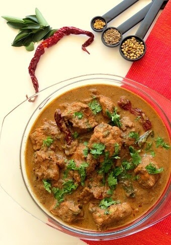 Zohran Special Mutton Curry Masala