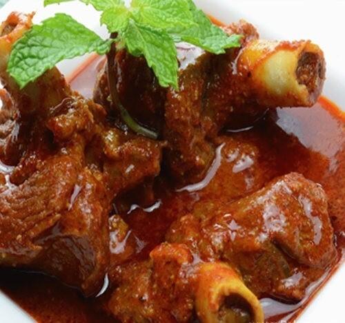 Zohran Special Mutton Stew Masala