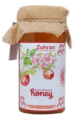 Bulk - Zohran Natural Apple Blossom Honey
