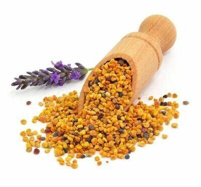 Bulk - Grade-A Zohran Natural Bee Pollen