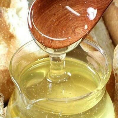 Zohran Organic Kashmir Himalayan White Honey