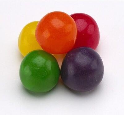 Zohran Fruit Balls 50g