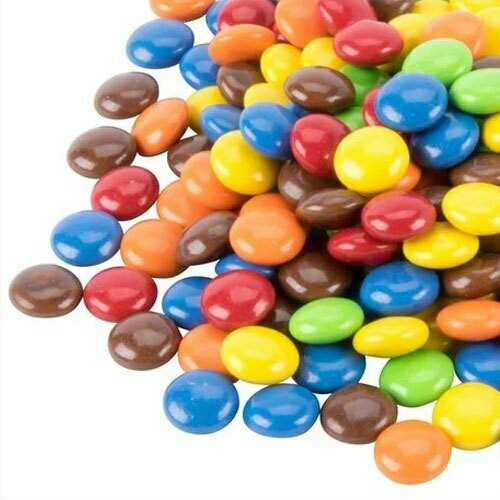 Zohran Gems Chocolate 40g