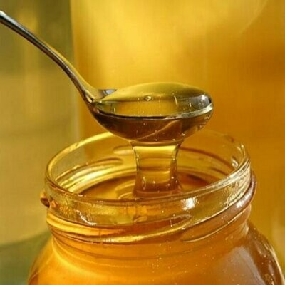 Zohran Natural Kashmiri Multiflora Honey 500g