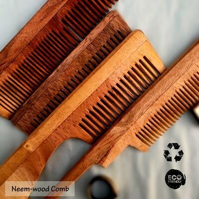 Neem Comb