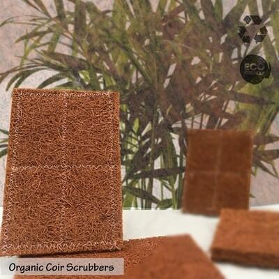 Biodegradable Scrubber
