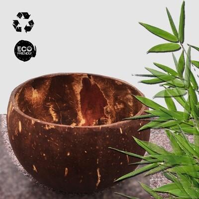 Organic Coconut Bowl