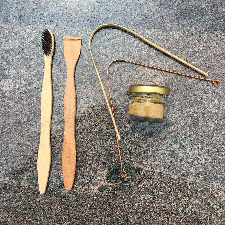 Oral Hygiene Kit