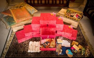 Organic Gift Box