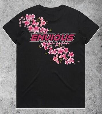 Envious Blossom T-shirt