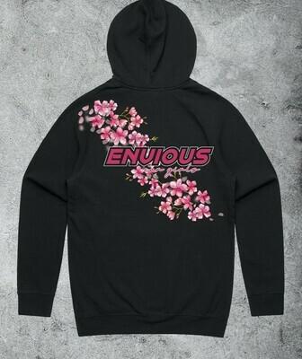 Envious Blossom Hoodie