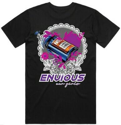 Nitrous T-shirt - Black
