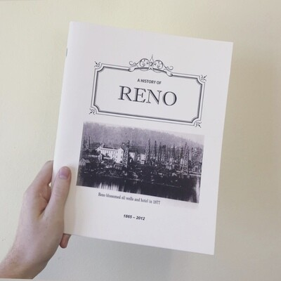 A History of Reno