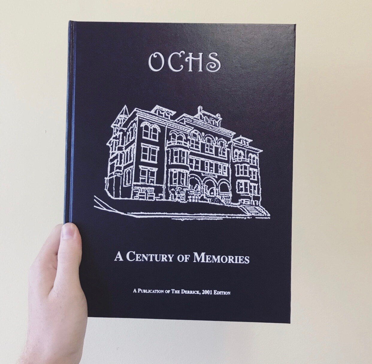 OCHS: A Century of Memories