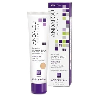 Andalou Naturals | Beauty Balm | Natural Tint | SPF 30