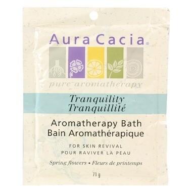 Aura Cacia | Aroma Bath | Tranquility