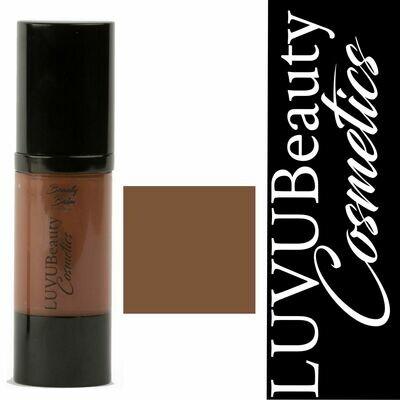 LUVU Beauty   Beauty Balm   9. Sienna