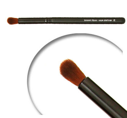 LUVU Beauty | Cosmetic Brush | Eye Definer