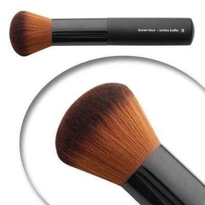 LUVU Beauty | Cosmetic Brush | Jumbo Buffer
