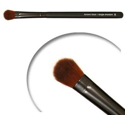 LUVU Beauty | Cosmetic Brush | Large Shadow