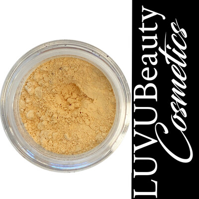 LUVU Beauty | Eyeshadow | Butter Pecan