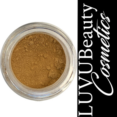 LUVU Beauty | Eyeshadow | Caramel