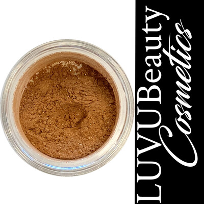 LUVU Beauty | Eyeshadow | Cruel